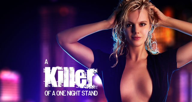 New release: Killer of a One Night Stand #2