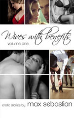 Wives with Benefits Volume One