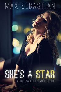 She's a Star - Out Now!