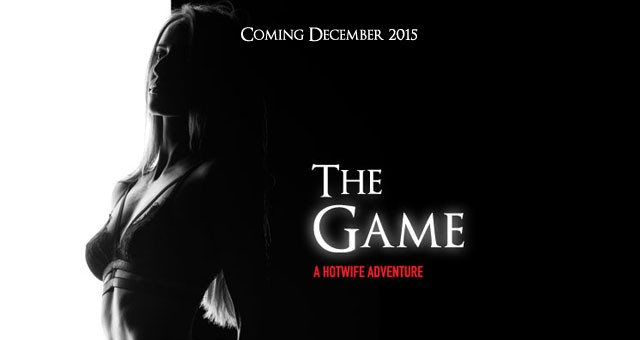 Coming (very) soon: The Game — A hotwife adventure