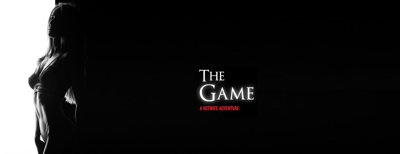 New release: The Game (A Hotwife Adventure)