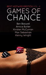 Best Hotwife Erotica 4: Games of Chance