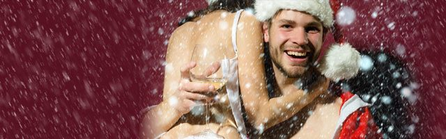 Happy Holidays! A brand new 'Wives with Benefits' short story for Christmas…