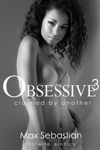 Obsessive3: Claimed by Another