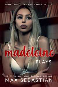 Madeleine Plays