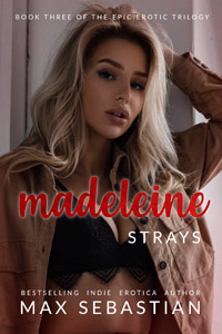 Madeleine Strays