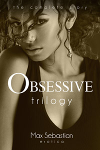 Obsessive: Trilogy