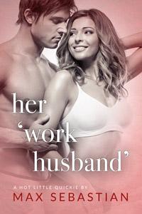 Her Work Husband