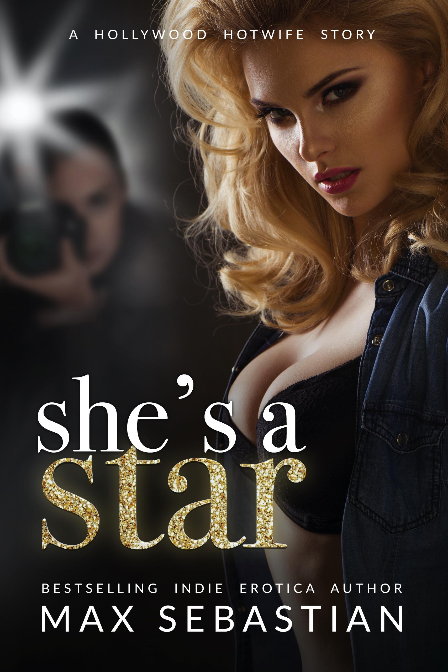 She's a Star