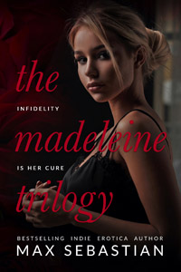 The Complete Madeleine Trilogy